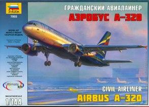 ZVE-7003-A320-W