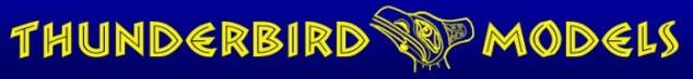 Thunderbird Models Logo