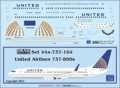 DW44-737-164-2W