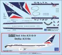 DW44-A310-009-2W