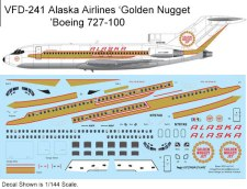 VFD144-241-Alaska-727-Golden-Nugget-Decal-and-Profile-W