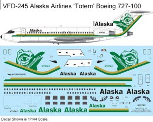 VFD144-245-Alaska-727-totem-Decal-and-Profile-W
