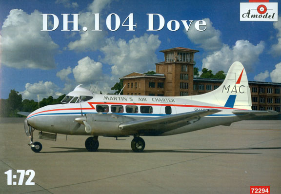 A-72294-Dh-104-Dove-Martins-Air-Charter-Box-88-W