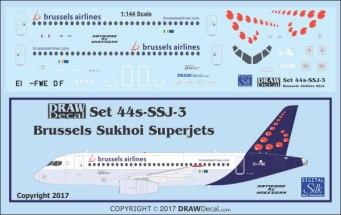 DW44-SSJ-003-2-W