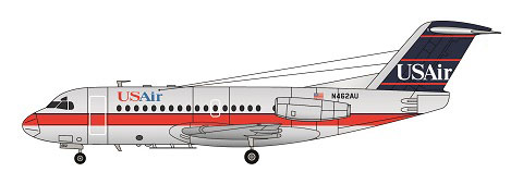 FR-P4096-F281000-USAir-Profile-W