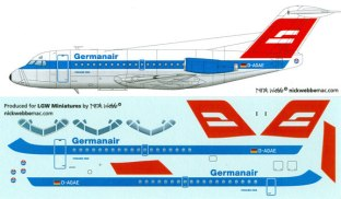 LGW44-GER1000-Germanair-F28-1000-Germanair-F28-1000-Profile-and-Decal-W