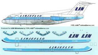 LGW44-LIN1000-Linjeflyg-F28-1000-Profile-and-Decal-W