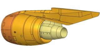 BZ4102 L-1011 RB211-22C 812