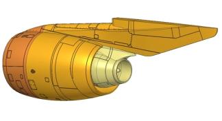 BZ4103 L-1011 RB211-524B4 812