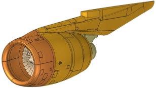 BZ4103-L-1011-RB211-524B4-LF-812-W