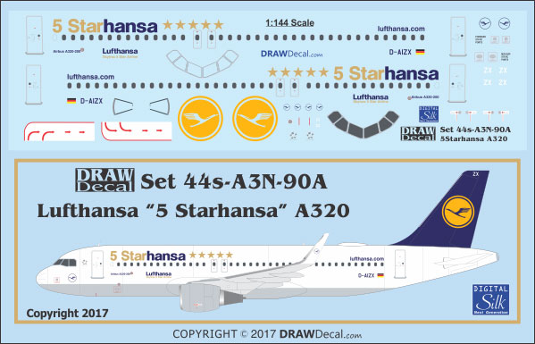 DW44-A3N-090A-2-W