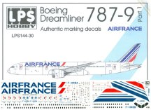 LPS144-30-Air-France-B787-Instructions-and-Decal-2-88-W