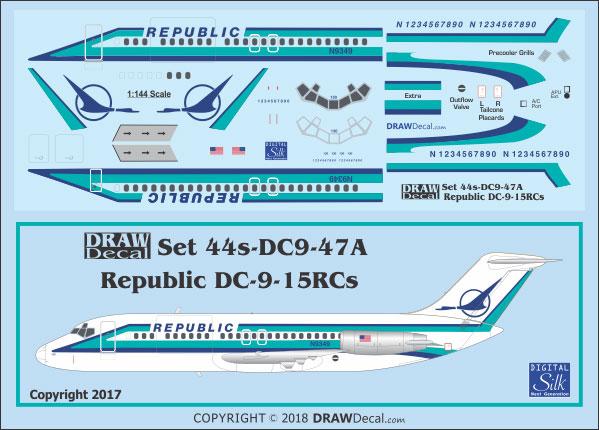 DW44-DC9-047A-2-W