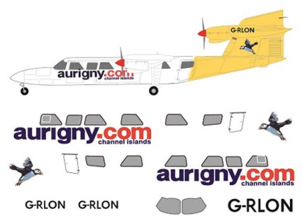 FR14114-BN2A-Trislander-Aurigny-Profile-and-Decal-88-W