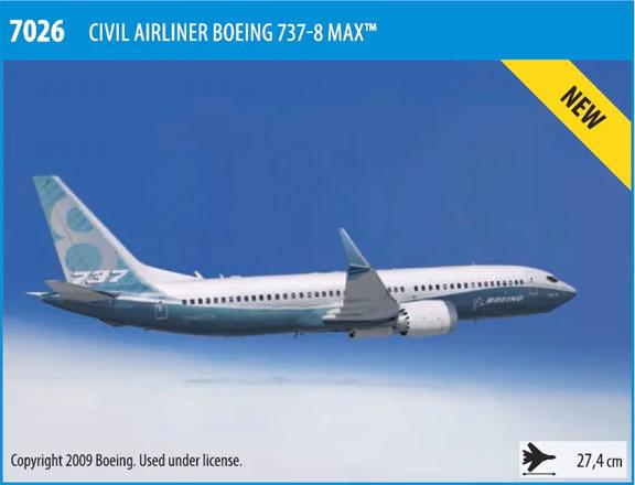 ZVE-7026-Boeing-737-8MAX-Art-812-W