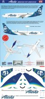 8A-302-Alaska-Airlines-Boeing-737-800-Decal-and-Profile-812-W