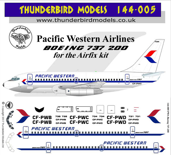 TM144-005_PWA-737-200-Profile-and-Decal-812-W