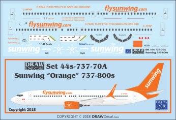 DW44-737-070A-2-W