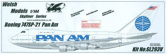 WSL-293V-Boeing-747SP-Pan-Am-Box-812-W