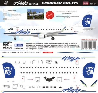 8A-256-Alaska-Airlines-Embraer-175-Profile-and-Decal-812-W
