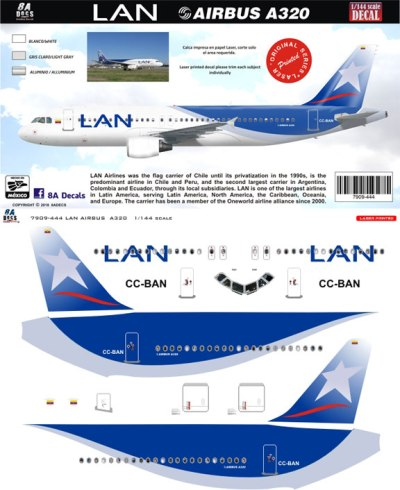 8A-444-Lan-Airbus-A320-Profile-and-Decal-812-W