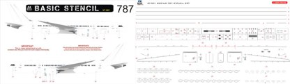 8A-ST-001-Boeing-787-Stencils-Profile-and-Decal-812-W