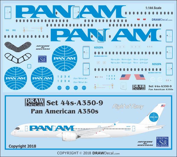 DW44-A350-009-2-W