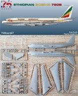 TSM4419ET_Ethiopian_Boeing_720B-W