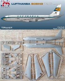TSM4419LH_Lufthansa_Boeing_720B-W