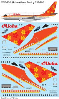 VFD-250-B737-200-Aloha-Profile-and-Decal-812-W