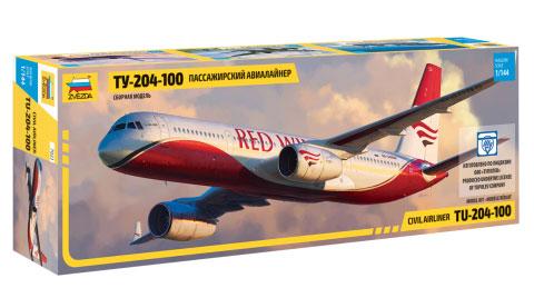 ZVE-7023-Tu204-Box-W