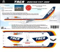8A-452-TACA-B737-300-Profile-and-Decal-812-W
