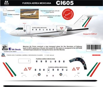 8A-455-FA-Mexicana-Cl605-Profile-and-Decal-812-W