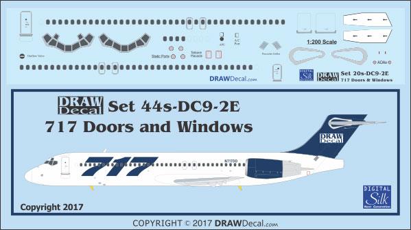 DW44-DC9-2E-002-W