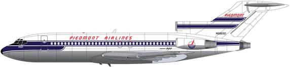 VFD-253 Piedmont 727 Profile
