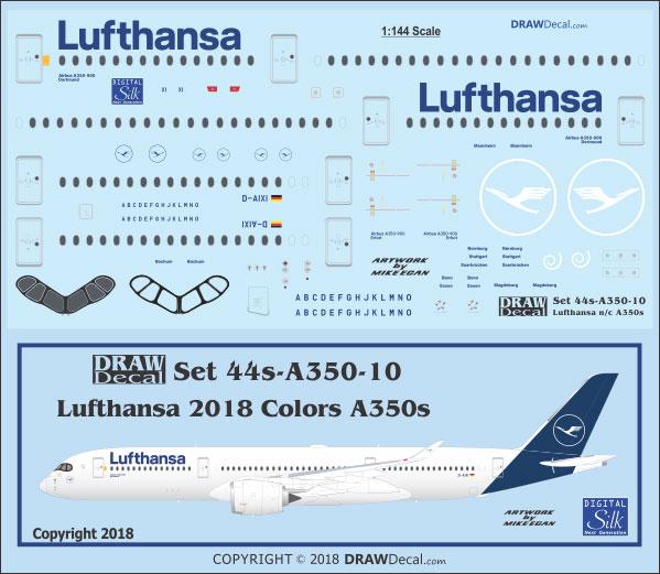 DW44-A350-010-2-W