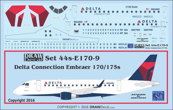 DW44-E170-009-2W