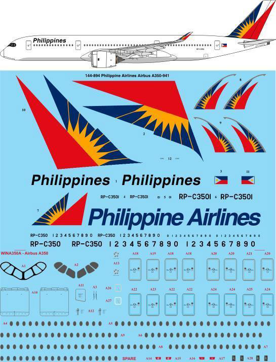 TS44-894_Philippines_Airbus_A350-W