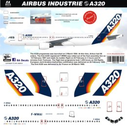 8A144-466-Airbus-1987-A320-Prototype-Profile-and-Decal-812-W