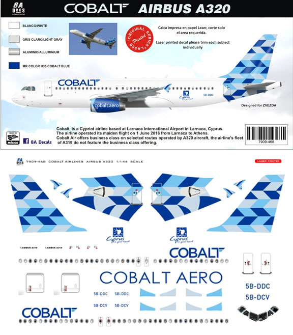 8A144-468-Cobalt-Airlines-A320-Profile-and-Decal-812-W