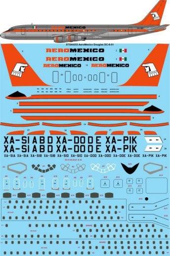STS44-253_Aeromexico-W
