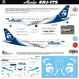8A-469-Alaska-Airlines-Emb175-Instructions-and-Decal-812-W