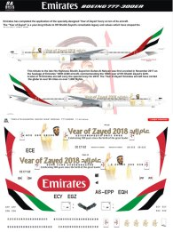 8A-470-Emirates-B777-300-Year-of-Zayed-Instructions-and-Decal-812-W