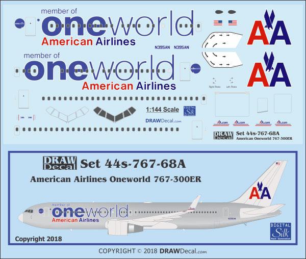 DW44-767-068A-2-W