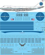 STS44-312-Pan_Am_delivery_B747-121-W