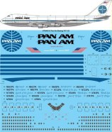 STS44-313-Pan_Am_late_B747-121a-W