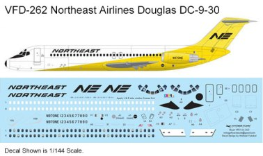 VFD-262-Northeast-DC-9-30-Profile-and-Decal-W