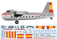 FR-P4101-Bristol-Freighter-Aviaco-Profile-and-Decal-812-W