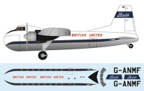 FR-P4103-Bristol-Freighter-BUA-Profile-and-Decal-812-W