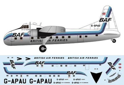 FR-P4106-Bristol-Super-Freighter-BUA-blue-Profile-and-Decal-812-W